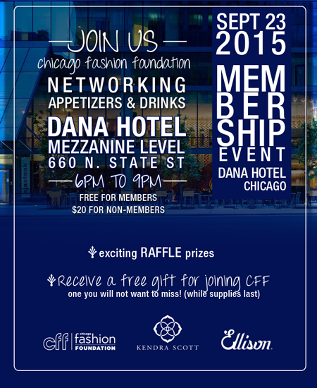 CFF MEMBERSHIP EVENT SEPT 23, 2015